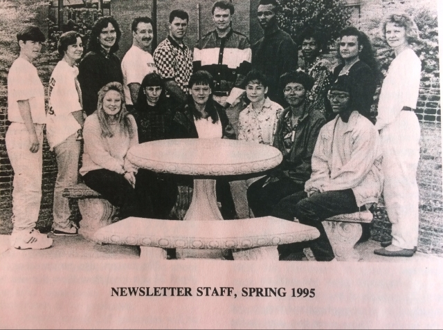 news staff
