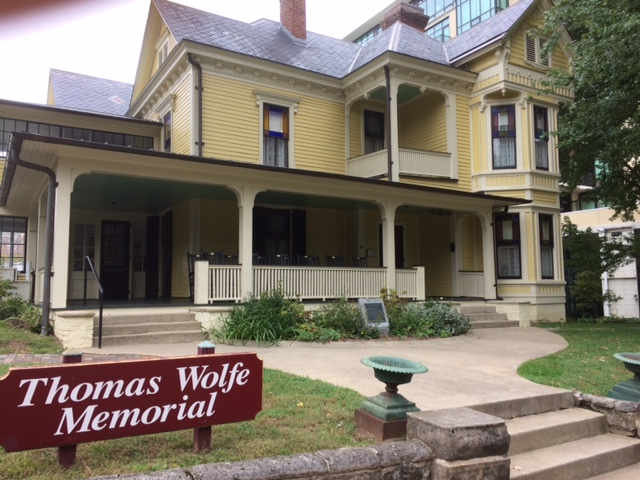 wolfe house
