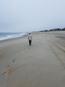 lonely walker me