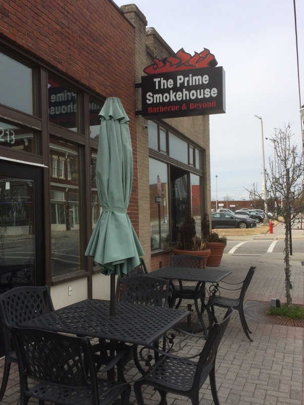prime smokehouse