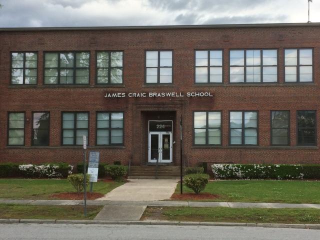 braswell school