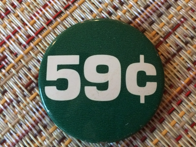 59 cents